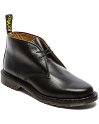 Dr. Martens Sawyer Desert Boot - Lyst