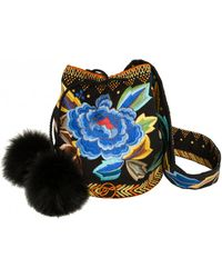 Temperley London - Flutura Embroidered Bag - Lyst