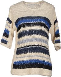 Yigal Azrouel Sweater - Lyst