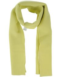 Mm6 By Maison Martin Margiela Oblong Scarf - Lyst