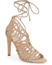 DV by Dolce Vita Tessah High-Heel Sandals - Lyst