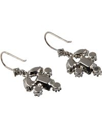 Juicy Couture Earrings - Lyst