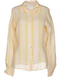 Pietro Grande - Shirt - Lyst