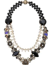 Tataborello - Leda Necklace - Lyst