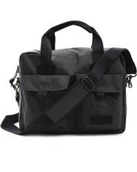 Eastpak Nickler Grey Messenger Bag - Lyst