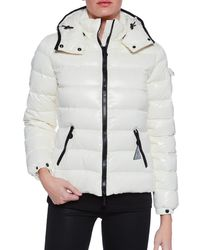 Moncler Bady Puffer Jacket - Lyst