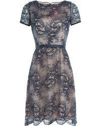 Catherine Deane   Lace Dress - Multicolor   Lyst