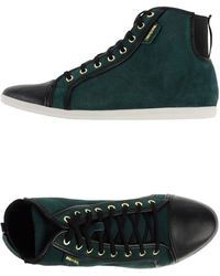 Diesel High-Tops & Trainers - Lyst