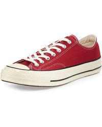 Converse All Star Chuck 70 Low-top Sneaker - Lyst