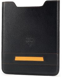 Acqua Di Parma - Buffalo Leather Ipad Case - Lyst