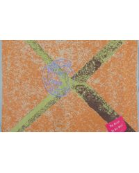 Epice - Stamp-print Square Scarf - Lyst