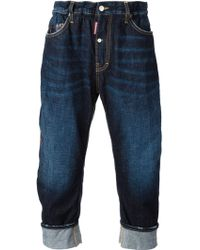 DSquared2 Workwear Jeans - Lyst