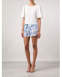 Piamita - 'bettie' Shorts - Lyst