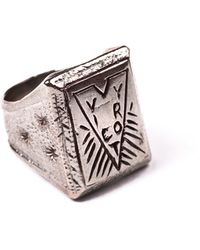Lulu Frost G Frost Victory Ring - Lyst