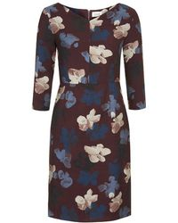 Topshop May Dress By Wood Wood - Lyst