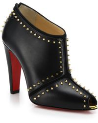 fake red bottom shoes for sale - Christian Louboutin Boots | Ankle Boots, Leather Boots, Winter ...