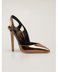 Alejandro Ingelmo Frederica Pumps - Lyst