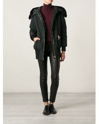 Moncler Bassias Padded Jacket - Lyst