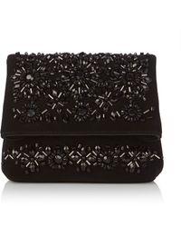Karen Millen | Embellished Brompton | Lyst