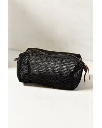Urban Outfitters - Uo Mesh Dopp Bag - Lyst