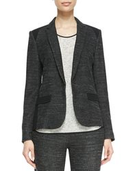 Rag & Bone Howard Solidaccent Blazer - Lyst