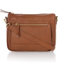Linea Weekend Jesse Crossbody Handbag - Lyst