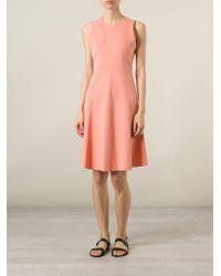 Joseph Doll Summer Dress - Lyst