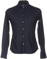 Ballantyne Shirt - Lyst