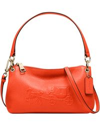 Coach Mini Charley Shoulder Bag - Lyst