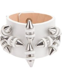 Petteri Hemmilä - Leather Bracelet - Lyst