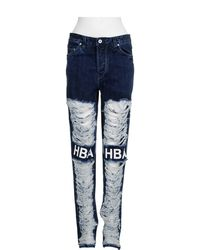 Hood By Air Jeans - Lyst