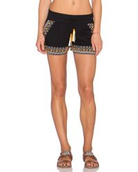 Chloe Oliver | Heat Of The Night Short | Lyst