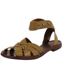 Nylon | Woven Sandal | Lyst