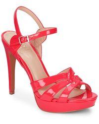 Vince Camuto Jillian High-Heel Sandals - Lyst