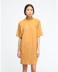 Cheap Monday Mortal Dress - Lyst