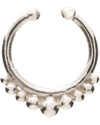 Child Of Wild - Dowry Nose Ring - Lyst