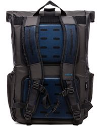 Nixon Black Hydro Backpack - Lyst