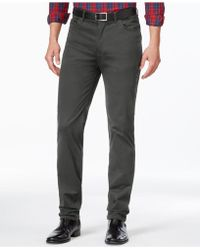 Vince Camuto - Chino Trousers - Lyst