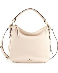 Kate Spade Cobble Hill Ella Small Shoulder Bag - Lyst