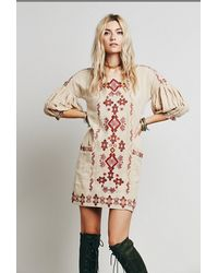 Free People This Wild Heart Of Mine - Lyst