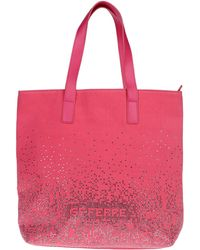 Gianfranco Ferré - Large Fabric Bag - Lyst