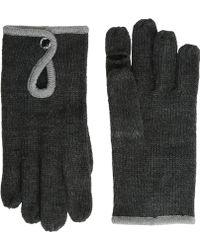 CALVIN KLEIN 205W39NYC - Keyhole Glove - Lyst