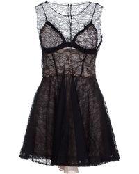 Camilla & Marc | Short Dress | Lyst