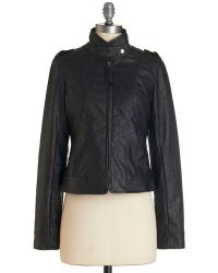 Jack Bb Dakota Bb Dakota What Motors Most Jacket - Lyst