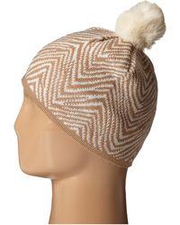 Vera Bradley - Cozy Knit Hat - Lyst