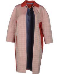 Vivienne Westwood Red Label | Full-length Jacket | Lyst