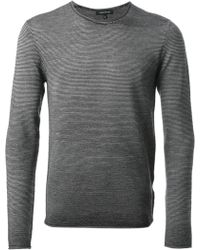 Surface To Air Striped Tshirt - Lyst