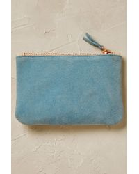 Anthropologie - Remi Coin Purse - Lyst