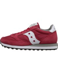 Saucony Originals R Jazz Original - Lyst