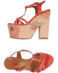 Latitude Femme Sandals - Lyst